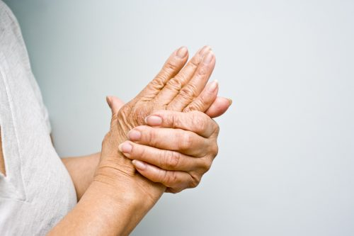 What arthritis is and what can help ease the pain