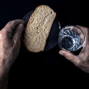 Malnutrition a big risk for elderly