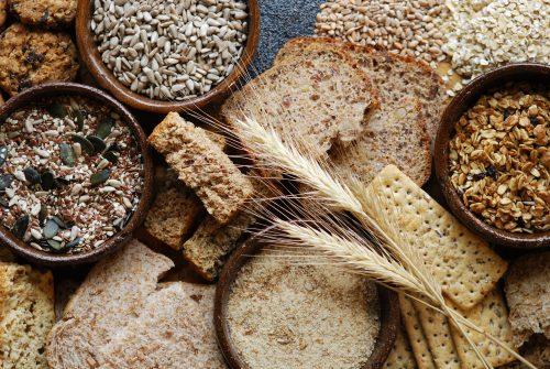 Whole grains cut cancer risk