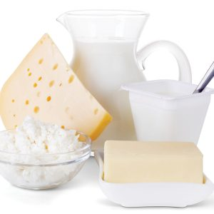 The rules on dairy alternatives sold as 'milk'