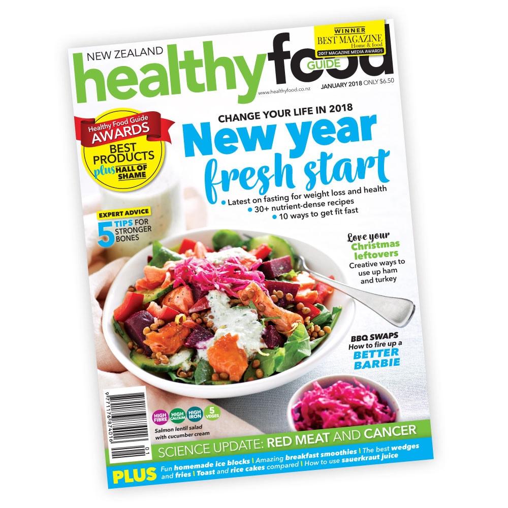 Jan 2018 healthy food guide forumfinder Gallery