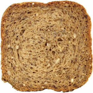 How much fibre is in that bread product?