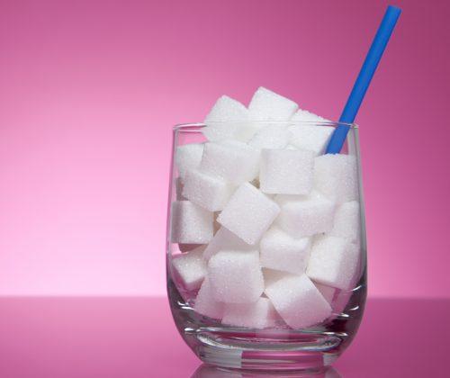 Jamie Oliver slashes sugar