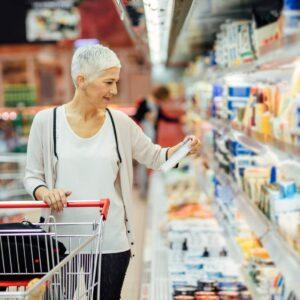 Seven great low-FODMAP supermarket finds