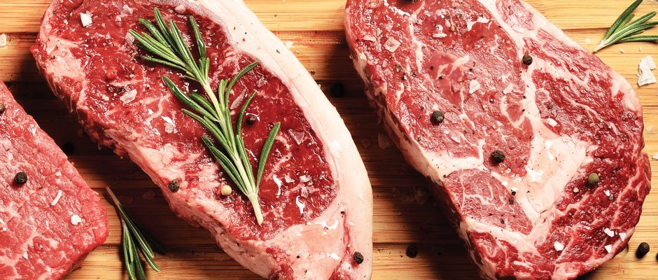 Ask the experts: Risk of bowel cancer from eating red meat