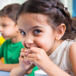 Bought vs homemade: Kids' hidden vege snacks