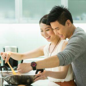 Weeknight meal planner – Summer 2