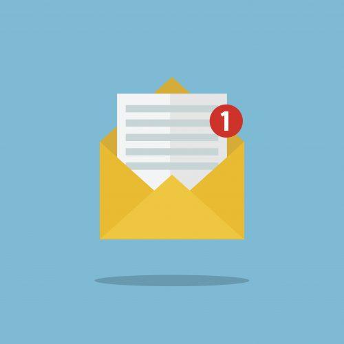 Kick-start Motivator 2017 emails