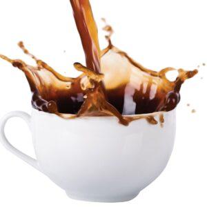 Health perks of coffee