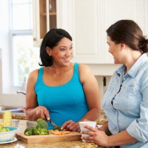 Weeknight meal planner – Summer 3