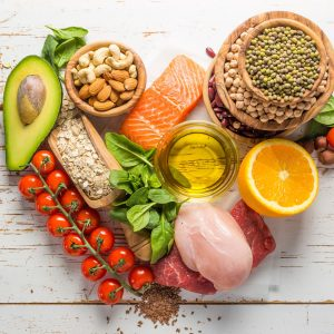 Simple ways to transform your nutrition and well-being in 2018