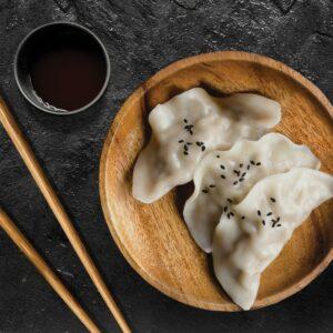 How to choose frozen dumplings