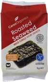 What's the deal with seaweed?