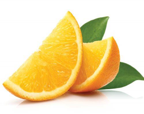 Brain-boosting yellow foods