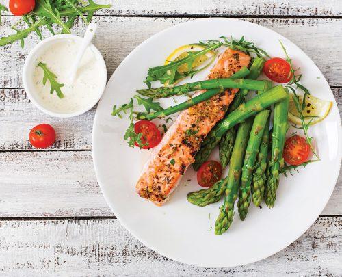 Low carb vs low fat – it's a draw