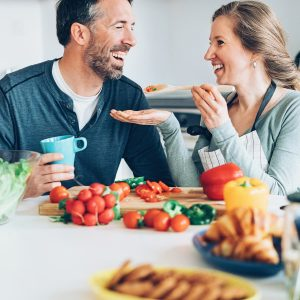 7-day menu plan for couples