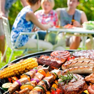Seven ways to safer food in the summertime