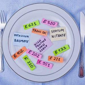 A simple guide to food additives