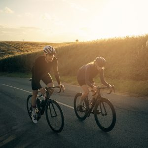 Get fit by cycling 28-day programme