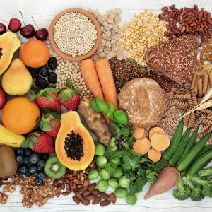 Get more fibre at every meal