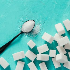 Smart swaps: Lower sugar