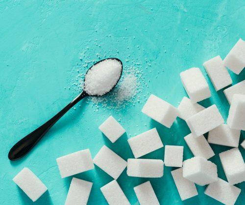 Smart swaps: Lower sugar