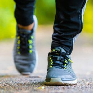 Walk yourself fit 10-week plan