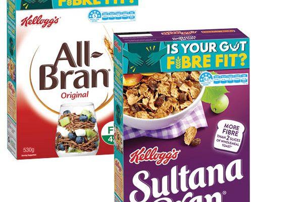 Is your gut fibre fit? (sponsored)