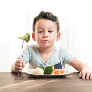 Double your kid's nutrition