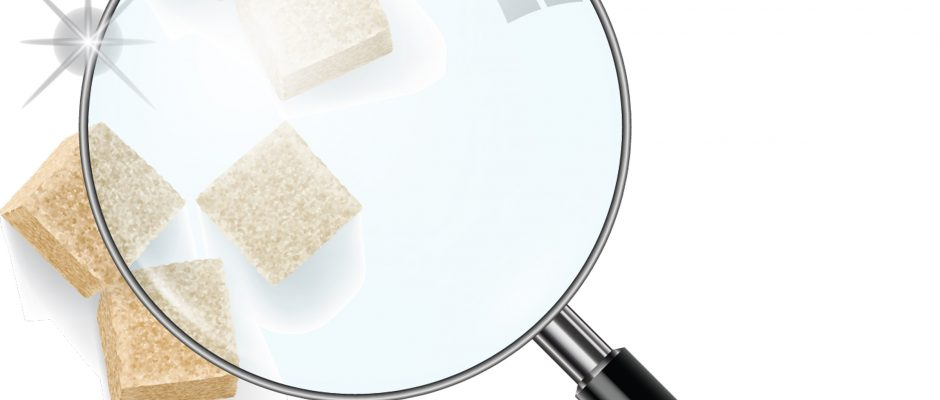 How to spot sugar