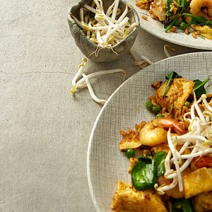 Nasi goreng – quick, easy and delicious