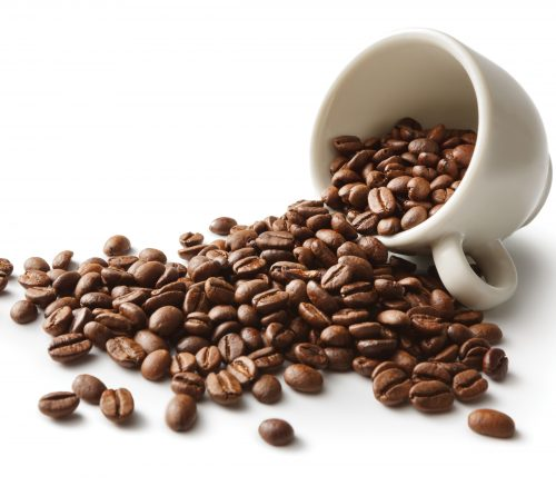 Coffee in-utero may alter child growth