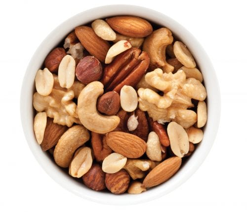 Why you should heart nuts