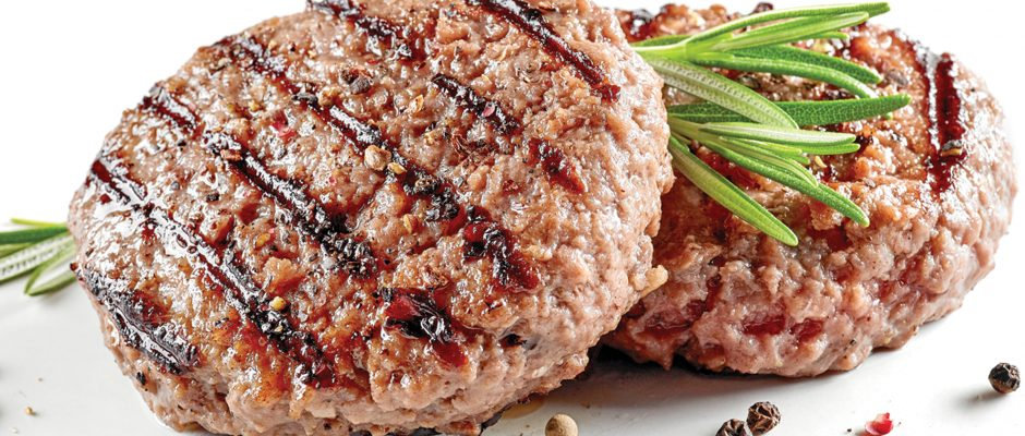 High-protein diet and heart failure risk