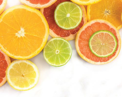 How much vitamin C is in that winter food?