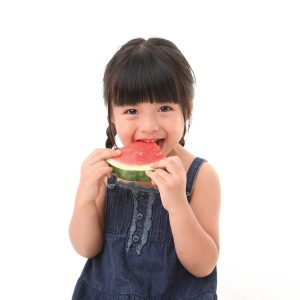 Using senses promotes vege eating in preschoolers