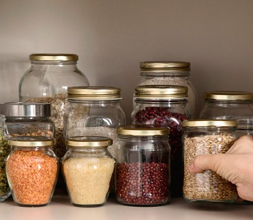Essentials for your winter pantry