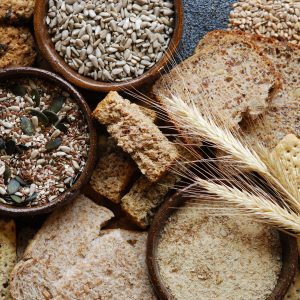 Yes, you can eat carbohydrates