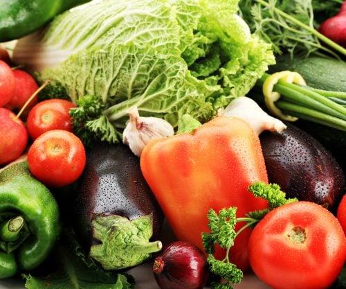 Grow your own vegies in 4 easy steps