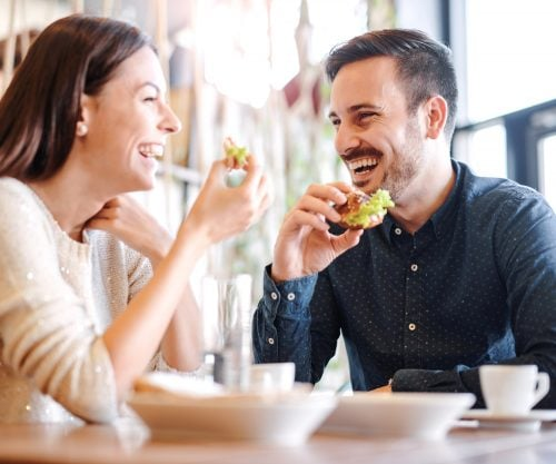 Top tips to help you become an intuitive eater
