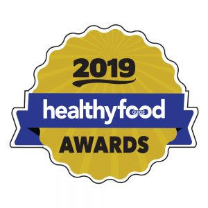 Healthy Food Guide awards 2019