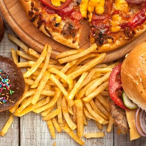 Kiwi obesity stubbornly high