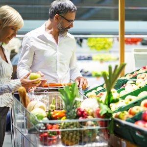 Better food spending saves on health costs