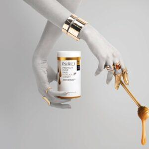 PURITI – A Game Changer for Manuka Honey