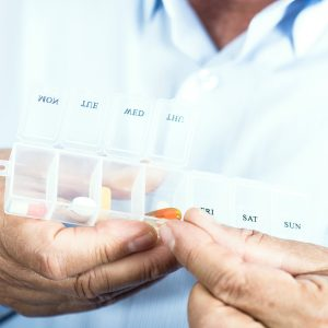 Healthy ageing: Managing medication side effects