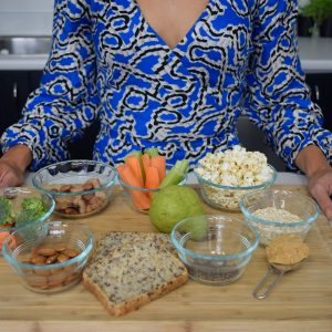 How to boost your fibre intake