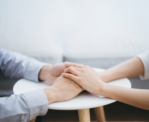 How to support someone with depression and anxiety