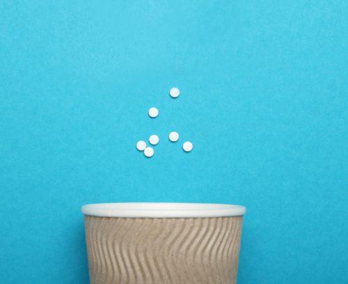 Spotlight on artificial sweeteners
