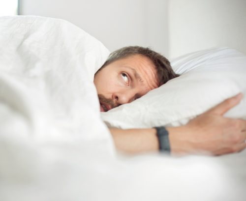 Are you just tired, or is it sleep apnoea?