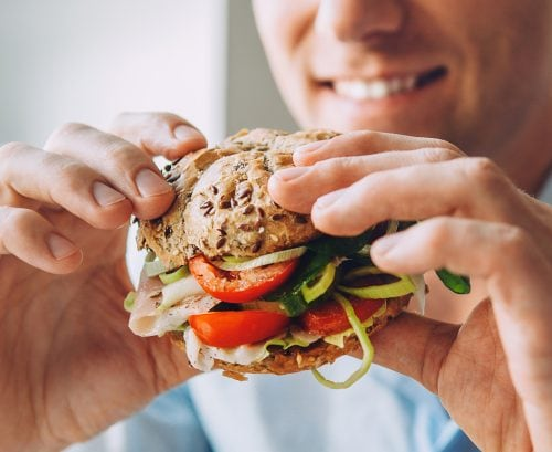 Do we really need carbohydrates in our diets?